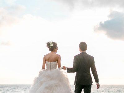 """Mayad Boracay Wedding of Robert and Angel """"Rocketship"""""""