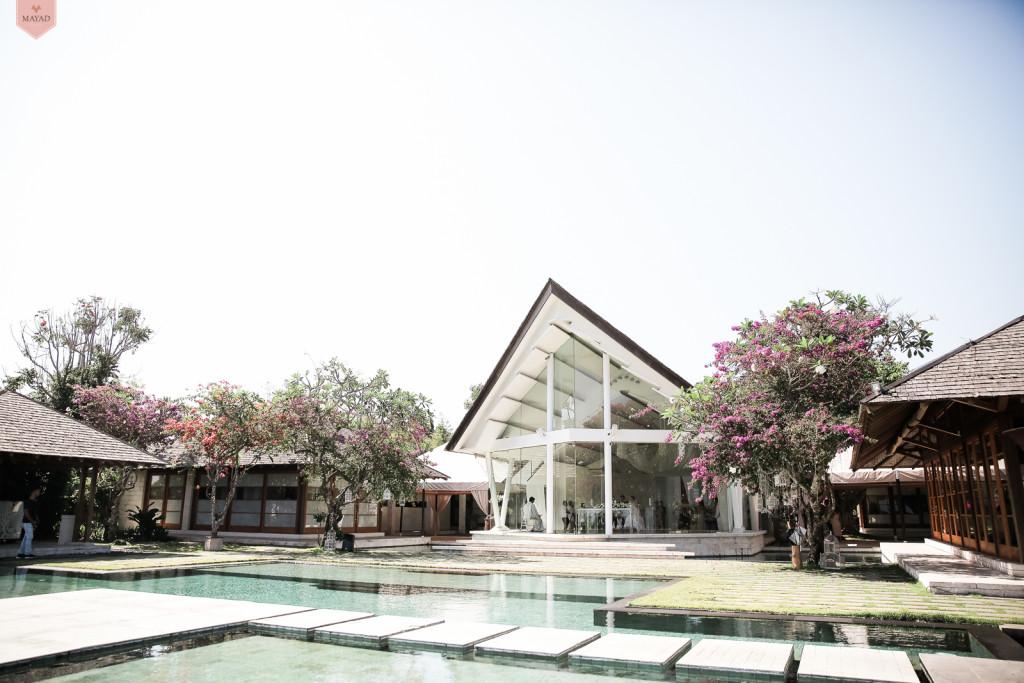 Bali Wedding Venue